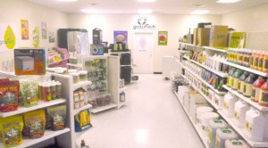 Growfresh Organics Hydroponics Superstore Fort Smith Arkansas