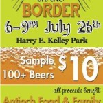 ale on the border