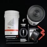 Complete Beer Equipment Kit