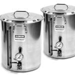 blichmann, blichmann boilermaker, boilermaker, blichmann brew kettle, brew kettle, blichmann brew pot, brew pot, stainless brew kettle, stainless brew pot, 7.5 gallon, 10 gallon, 15 gallon, 20 gallon, 30 gallon, 55 gallon