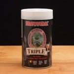 Brewferm, Brewferm Triple, triple lme