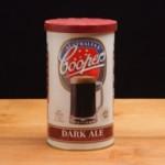 dark ale, coopers, coopers dark ale, lme