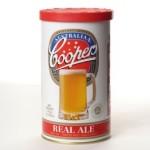 Coopers, Coopers red ale, red ale lme, red ale, lme , malt extract