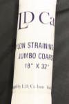 strainer bag, mesh bag, wine strainer, plastic mesh